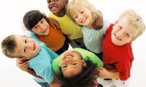 Criancas terapia